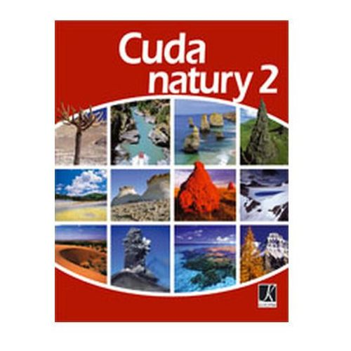 Albumy, Cuda Natury 2 - świat Paweł Słowiak, Witold Warcholik, Mirosław Wójtowicz