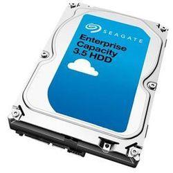 Dysk twardy Seagate ST5000NM0034 - pojemność: 5 TB, cache: 128MB, SAS, 7200 obr/min