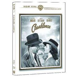 Casablanca (Ikony Kina) (Blu-ray) (Płyta BluRay)