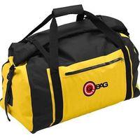 Pozostałe akcesoria do motocykli, Q-Bag Roll Top Bag Yellow TORBA MOTO 70240101130
