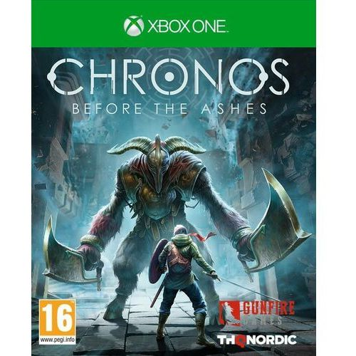 Gry na Xbox One, Chronos Before the Ashes (Xbox One)