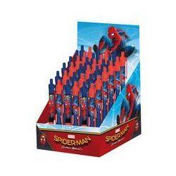 Długopis automatyczny Spider-Man 10 Display 36 sztuk - Derform