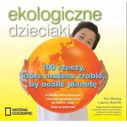 Ekologiczne dzieciaki (opr. miękka)