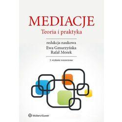 Mediacje Teoria i praktyka - Gmurzyńska Ewa, Morek Rafał (opr. miękka)
