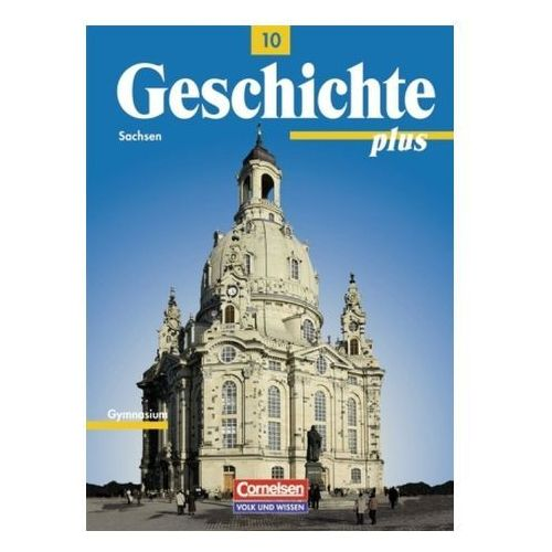 Pozostałe książki, Lehrbuch Klasse 10, Ausgabe Gymnasium Sachsen Koltrowitz, Bernd