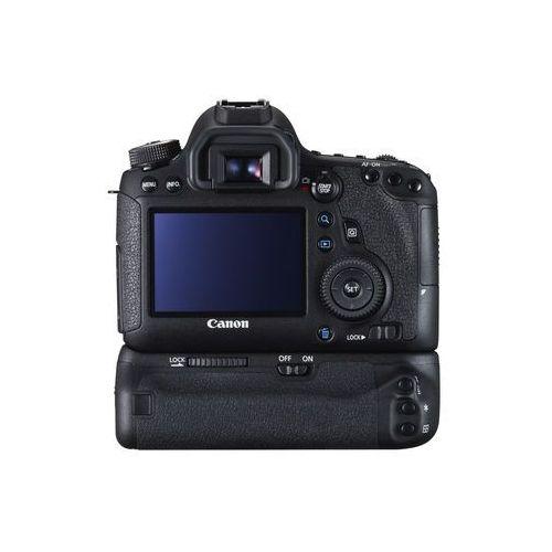 Lustrzanki, Canon EOS 6D