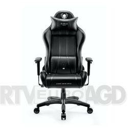Fotel DIABLO CHAIRS X-One 2.0 (XL) Czarno-czarny DARMOWY TRANSPORT