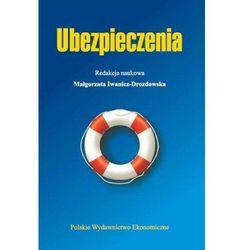 UBEZPIECZENIA - Małgorzata Iwanicz-Drozdowska (opr. miękka)