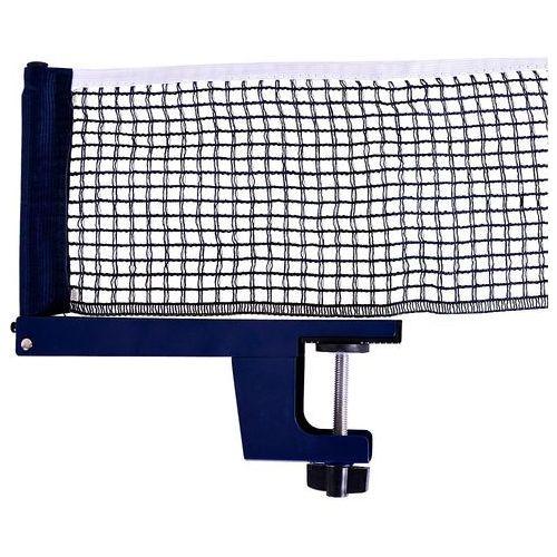 Tenis stołowy, Siatka do tenisa stołowego z uchwytami