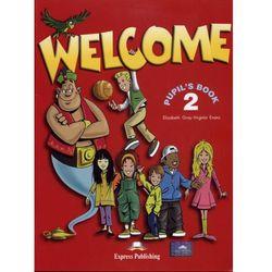 Welcome 2. Pupil s Book (opr. miękka)