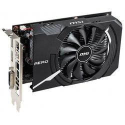 MSI GeForce GTX 1650 4GB AERO ITX OC