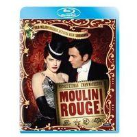 Filmy muzyczne, Moulin Rouge (Blu-Ray) - Baz Luhrmann
