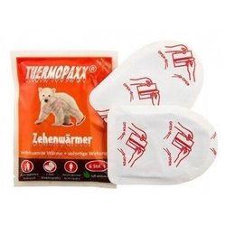 Thermopaxx ogrzewacze do stóp toe warmer