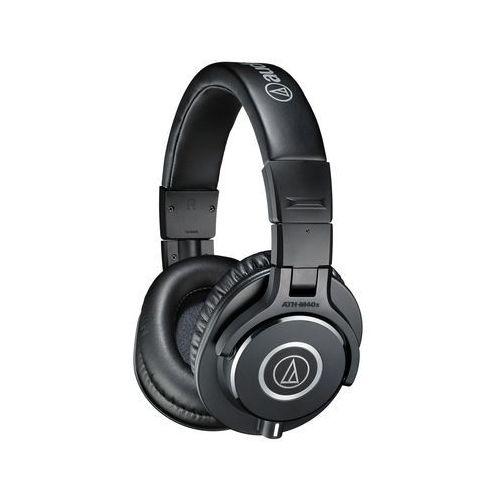 Słuchawki, Audio-Technica ATH-M40