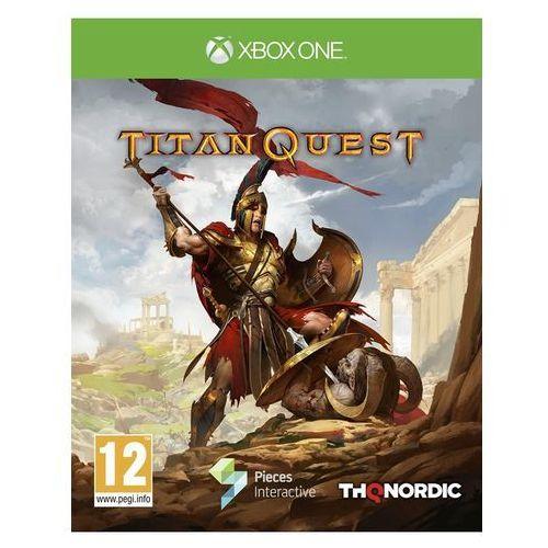 Gry Xbox One, Titan Quest (Xbox One)