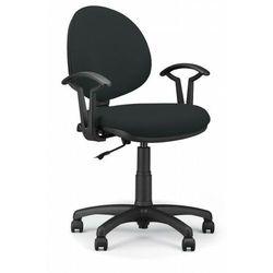 Krzesło obrotowe SMART TS02 GTP27 PST01-CPW - biurowe, fotel biurowy, obrotowy