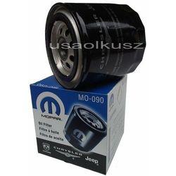 Oryginalny filtr oleju silnika MOPAR MO-090 Chrysler Cirrus