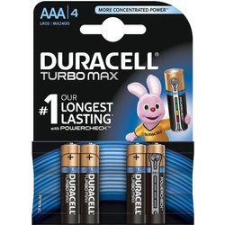 Bateria DURACELL Turbo AAA/LR03 K4 - 5000394010369