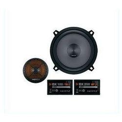 HERTZ DSK 130.3 zestaw głośników samochodowych