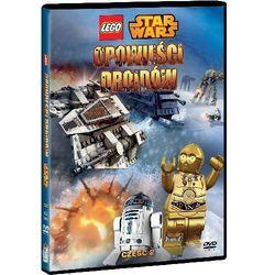 FILM LEGO Star Wars: Opowieści droidów. Część 2