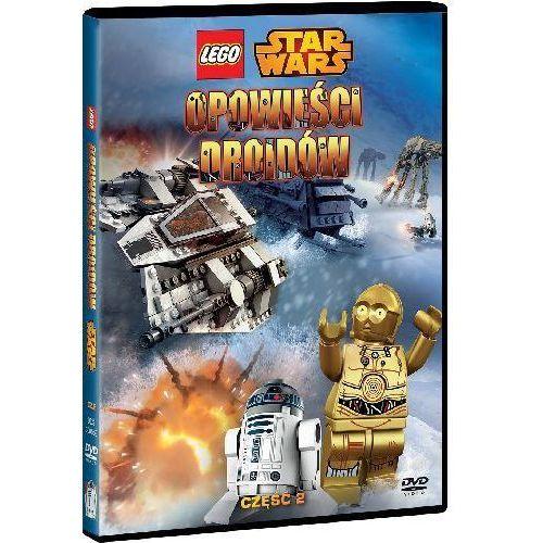 Bajki, FILM LEGO Star Wars: Opowieści droidów. Część 2