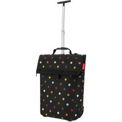 Wózek na zakupy Reisenthel Trolley M Dots (RNT7009)