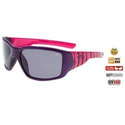 Okulary przeciwsłoneczne dziecięce Goggle E962P - 2P