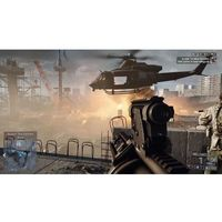 Gry na PlayStation 4, Battlefield 4 (PS4)