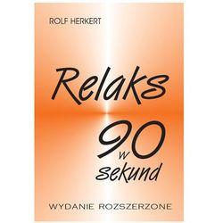 Relaks w 90 sekund Rolf Herkert