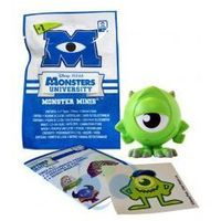 Figurki i postacie, FIGURKA MONSTERS UNIVERSITY MONSTERS MINI