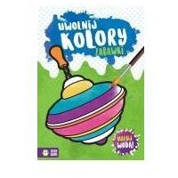 Kolorowanki, Zabawki. uwolnij kolory