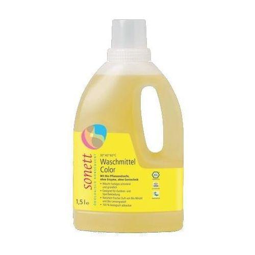 Płyny do prania, Ekologiczny płyn do prania Kolor