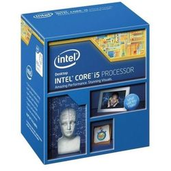 Intel Core i5-5675 3,5GHz 4MB BOX