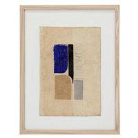 Obrazy, HKliving Mały obraz w ramce rozmiar M: abstrakcja AWD8871