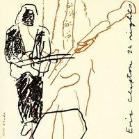 Pozostała muzyka rozrywkowa, 24 NIGHTS(LIVE FROM ROYAL ALB. - Eric Clapton (Płyta CD)
