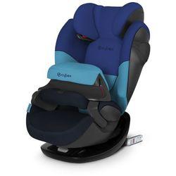 CYBEX fotelik samochodowy Pallas M-fix 2019 Blue Moon - BEZPŁATNY ODBIÓR: WROCŁAW!