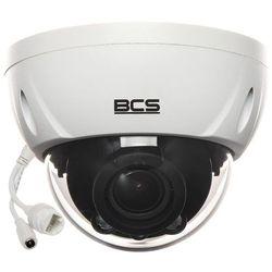 KAMERA WANDALOODPORNA IP BCS-DMIP3201IR-V-IV - 1080p 2.7... 13.5 mm - MOTOZOOM