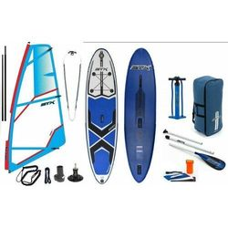 Zestaw Prolimit Deska Wind Sup STX Freeride 9'8 + Pednik STX Power