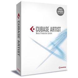 Steinberg Cubase 9 Artist Upgrade AI program komputerowy, upgrade z wersji Cubase AI do Cubase Artist 10 Płacąc przelewem przesyłka gratis!