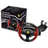 Kierownice do gier, Kierownica THRUSTMASTER Ferrari Racing Wheel Red Legend Edition