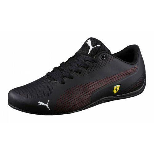 Męskie obuwie sportowe, BUTY MĘSKIE DRIFT CAT 5 ULTRA FERRARI