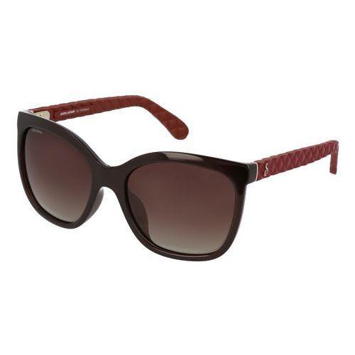 Okulary przeciwsłoneczne, Solano SS 20532 F