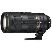 Obiektywy do aparatów, Nikon AF-S 70-200mm f/2.8E FL ED VR Nikkor - produkt w magazynie - szybka wysyłka!