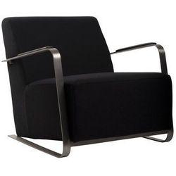 Zuiver Fotel ADWIN FELT czarny 3003004