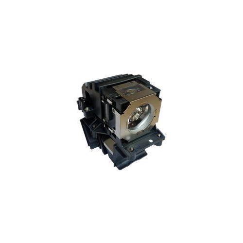 Lampy do projektorów, Lampa do CANON REALiS WX6000 - oryginalna lampa z modułem