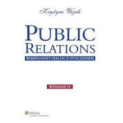 Public relations - Wysyłka od 3,99 - tak tanio jeszcze nie było (opr. twarda)