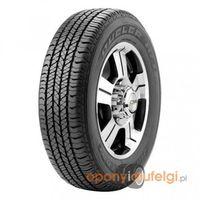 Opony 4x4, Opona Bridgestone DUELER H/T D684II 265/60R18 110H