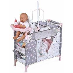 DeCuevas łóżeczko dla lalek 53035