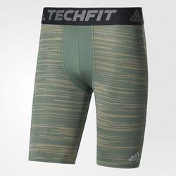 Spodenki kompresyjne Adidas Techfit Base - BK3561 89 bt (-31%)