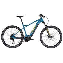 """Ghost Hybride HTX Sport 1.0 LTD, niebieski 43cm (27.5"""") 2021 Rowery górskie Przy złożeniu zamówienia do godziny 16 ( od Pon. do Pt., wszystkie metody płatności z wyjątkiem przelewu bankowego), wysyłka odbędzie się tego samego dnia."""